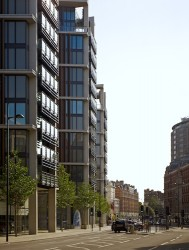 110731 Rogers Stirk Harbour One Hyde Park 010