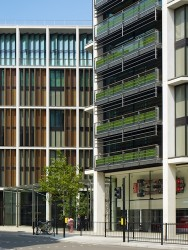 110731 Rogers Stirk Harbour One Hyde Park 115