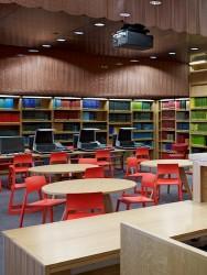 120704 Coffey Architects BFI Library 039