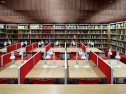 120704 Coffey Architects BFI Library 049