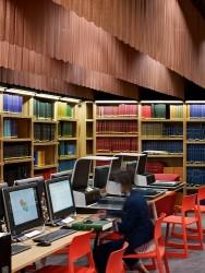 120704 Coffey Architects BFI Library 077