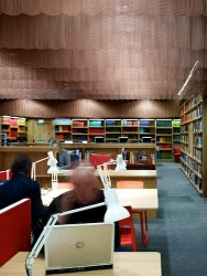 120704 Coffey Architects BFI Library 082