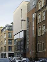 121109 Anshen Allen St Marylebone School 002