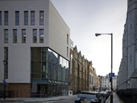 121109 Anshen Allen St Marylebone School 005