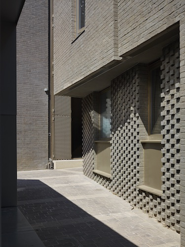 Westlegate house riba awards timothy soar for 5th studio architects