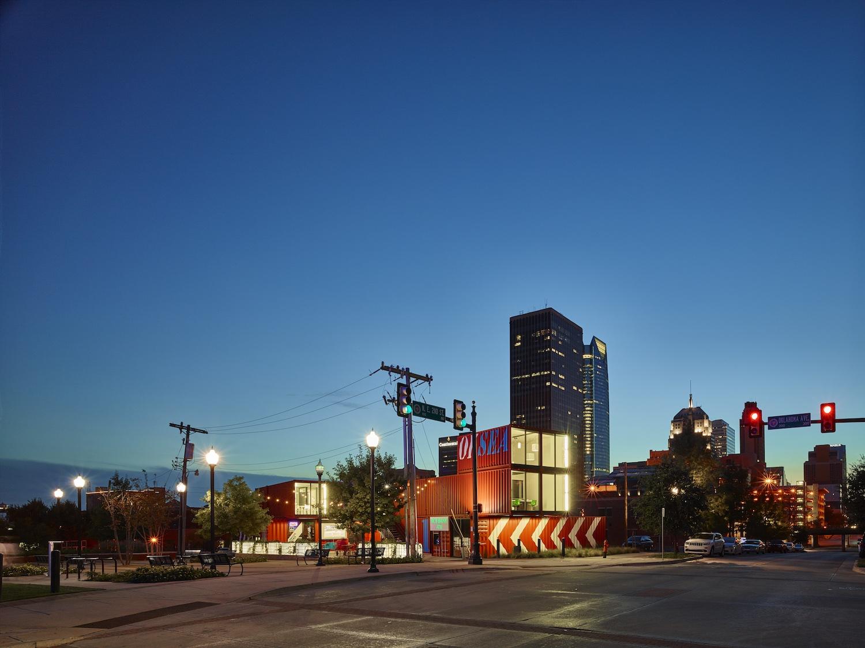 151026 AHMM OKSEA Oklahoma 1530