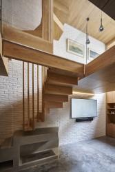 160126 Coffey Architects Modern Mews 147