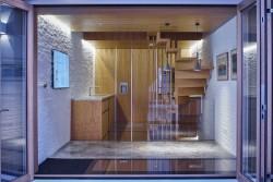 160126 Coffey Architects Modern Mews 231