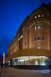 160306 AHMM Royal Court Theatre Liverpool 322