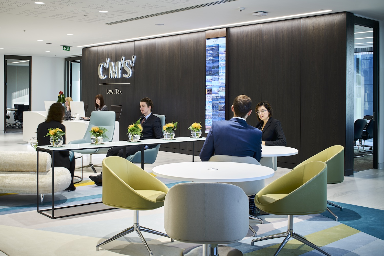 Timothy soar kks cms glasgow for Interior design awards uk