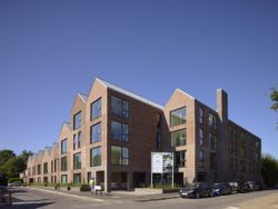 180626 Coffey Architects Horsell Moor002