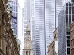 Foster and Partners Lumiere Sydney  00141