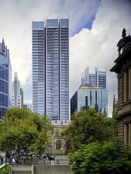Foster and Partners Lumiere Sydney  00841