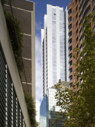 Foster and Partners Lumiere Sydney  01151