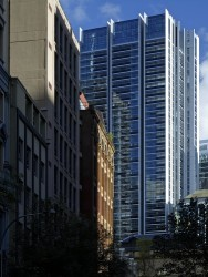 Foster and Partners Lumiere Sydney  01231