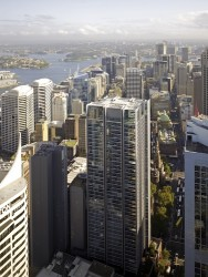 Foster and Partners Lumiere Sydney  01491