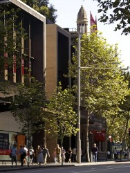 Foster and Partners Lumiere Sydney  01581