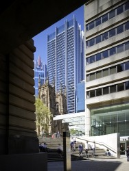 Foster and Partners Lumiere Sydney  01791