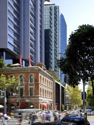 Foster and Partners Lumiere Sydney  01971