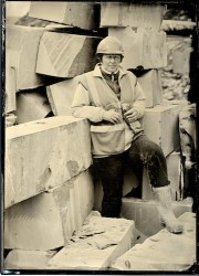 Kirkstone Quarry  5