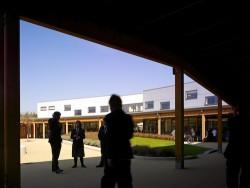 Penoyre Prasad Merchants Academy 092