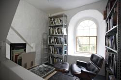 the Clocktower, monographs, 1st floor